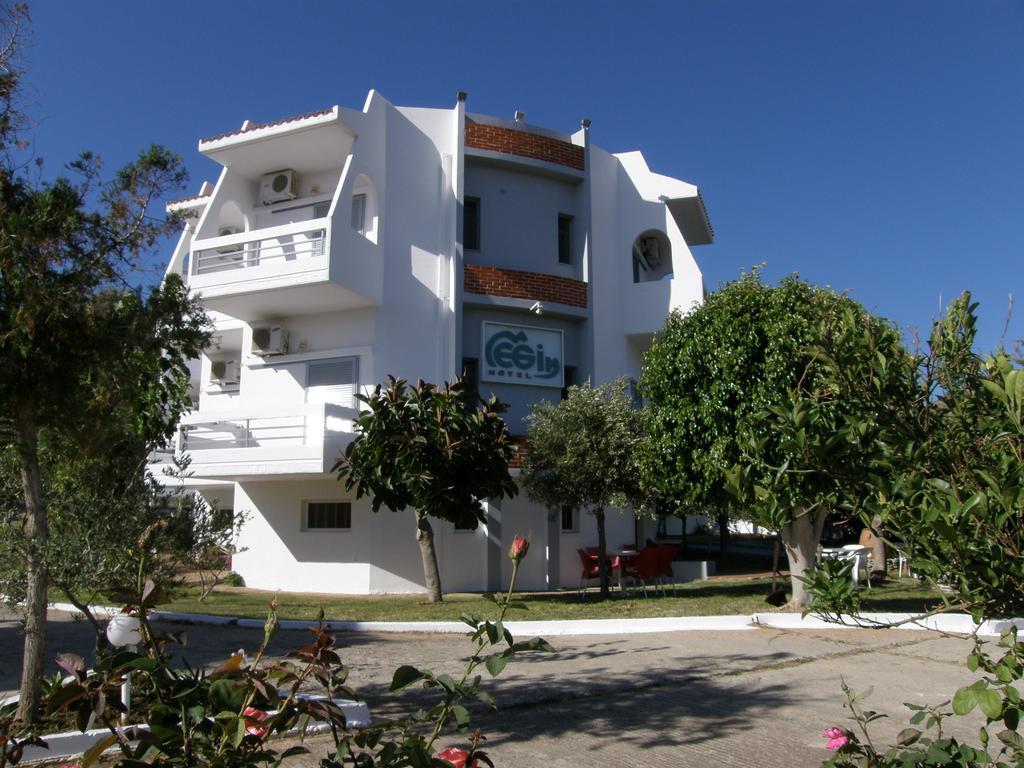 Megim Hotel Paleochora