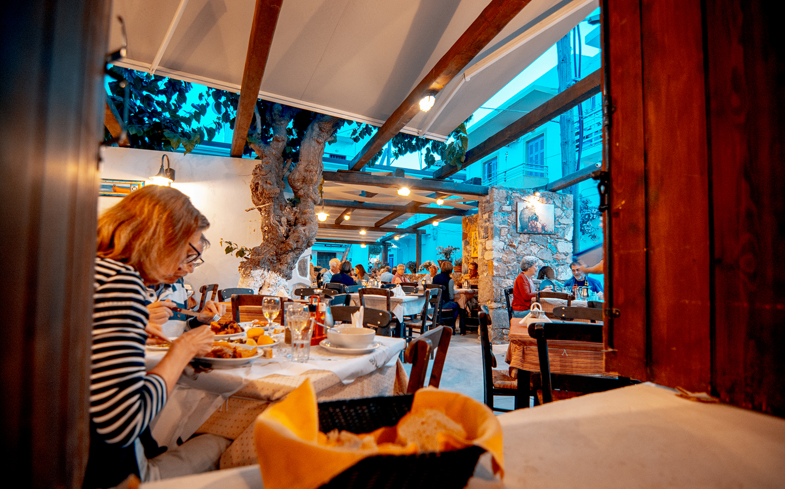 Aristea Restaurant