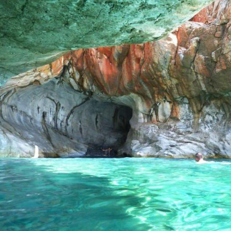 maramara cave